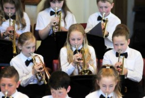 Junior Brass Band