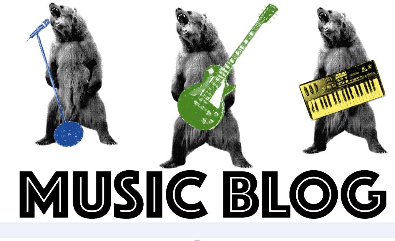 Bede's Marvellous Music